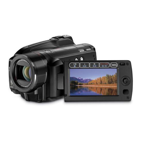 Canon Vixia HG21