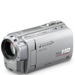 Panasonic HDC-SD10 Reviews