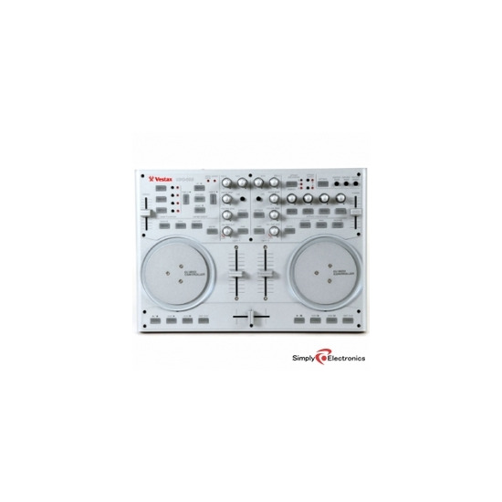 Vestax VCI-100 Professional Controller
