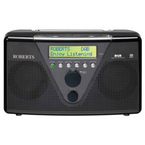 Photo of Roberts Duologic Radio