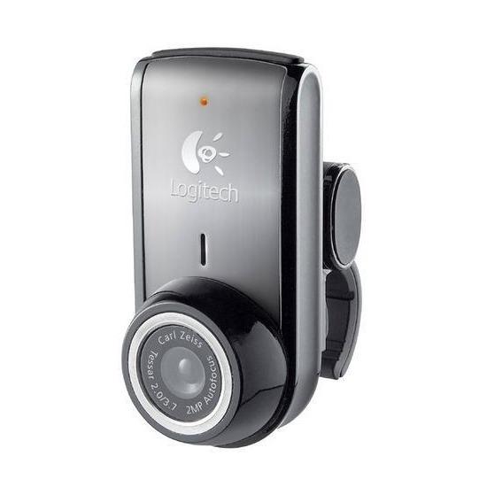 Logitech Quickcam Pro