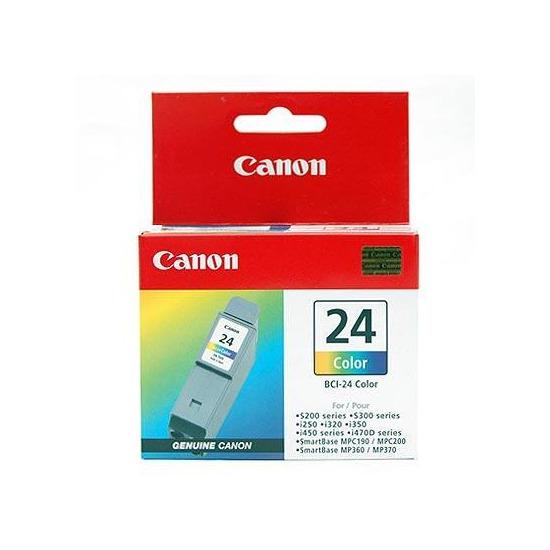 Canon BCI-24 Colour