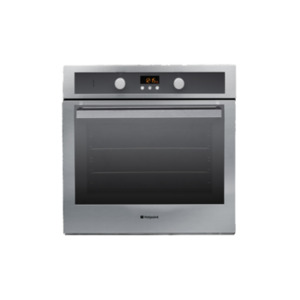 Photo of Hotpoint SE861X Oven