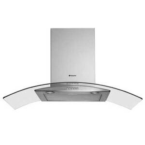 Photo of Hotpoint HTC9T Cooker Hood