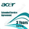 Photo of Acer Warranty Service Agreement - 3 Years - Carry-In Warranty and Service