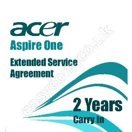 Aspire One 2 Year CI Extended Warranty Reviews