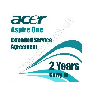 Photo of Aspire One 2 Year CI Extended Warranty Warranty and Service