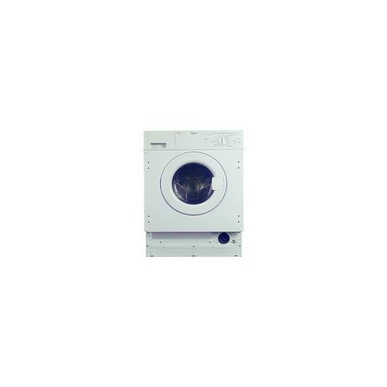 Whirpool AWO/D 049 Integrated Washing Machine
