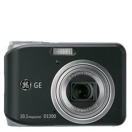 GE D1300 Reviews