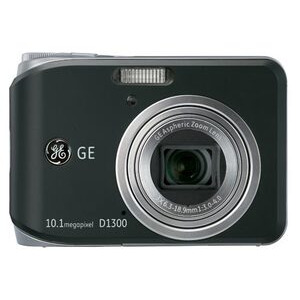 Photo of GE D1300 Digital Camera