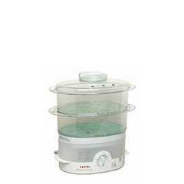 Tefal VC100115 Steamer Reviews
