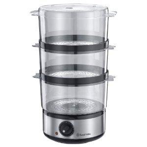 Photo of RUSSELL HOBBS Essentials 14453 Steam Cooker