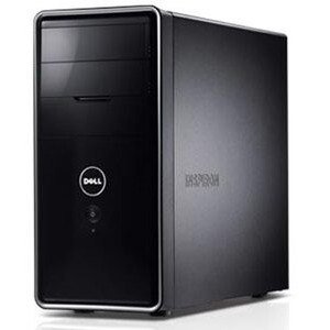 Photo of Dell Inspiron 546 AM9750 Desktop Computer