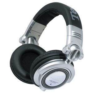 Photo of Technics RP-DH1200 Headphone