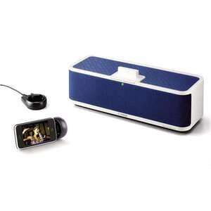 Photo of Yamaha PDX-50 iPod Dock