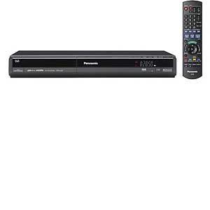 Photo of Panasonic DMR-XS350 DVD Recorder