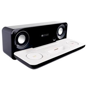 Photo of Sharp DKAP7NW / DKAP7NS / DKAP7NR iPod Dock