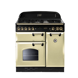 Rangemaster Classic 90 Natural Gas / LPG Reviews