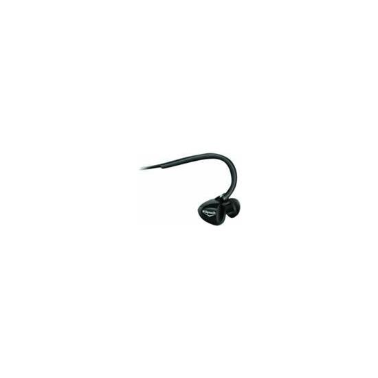 Klipsch Custom 1 In-Ear Headphones