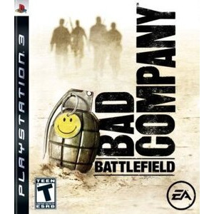 Photo of Sony Battlefield Bad Company PS3 Video Game
