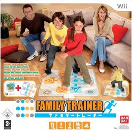 Family Trainer (Wii) Reviews