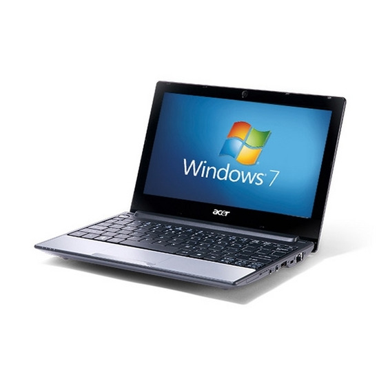 Acer Aspire One D255-N55DQ