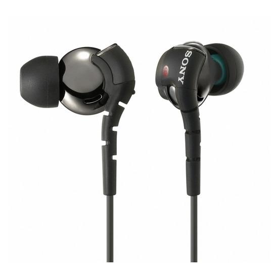 Sony MDREX510 Monitor Series Headphones - Black