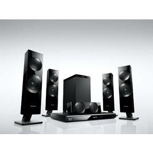 Photo of Panasonic SC-BTT590 Home Cinema System