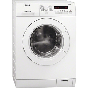 Photo of AEG L75480WD Washer Dryer