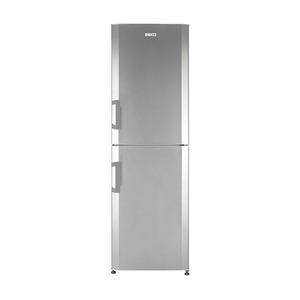 Photo of Beko CXF6114S Fridge Freezer