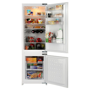 Photo of Beko BC732 Fridge Freezer
