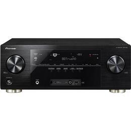 Pioneer VSX922K  Reviews