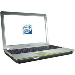 Photo of Sony Vaio VGN C2s g Laptop