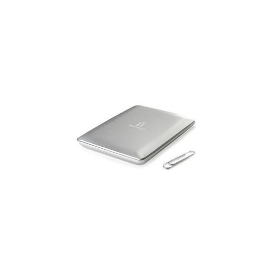 Iomega eGo Portable Mac 320GB