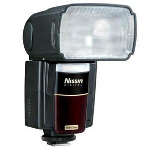 "Photo of NISSIN MG8000 Extreme Flashgun With ""Machine Gun"" Strobe - For Canon Digital Camera Accessory"