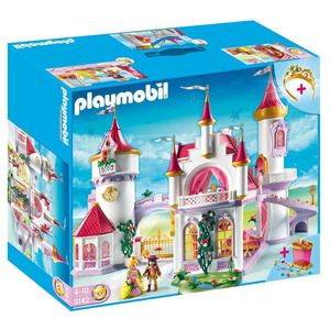 Photo of PLAYMOBIL 5142 Princess Fantasy Castle Toy