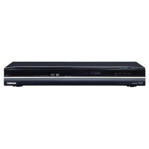 Photo of Toshiba D-VR19DT DVD Recorder