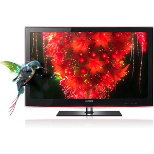 Photo of Samsung UE37B6000 Television