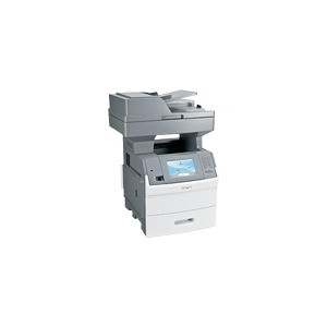 Photo of Lexmark X656DTE Printer