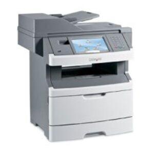 Photo of Lexmark X466DWE Printer