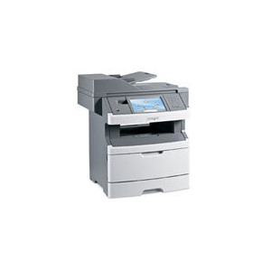 Photo of Lexmark X466DE Printer