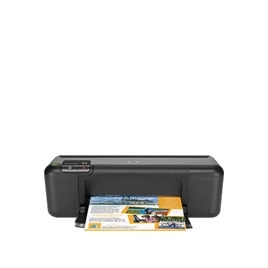 HP Deskjet D2660 Reviews
