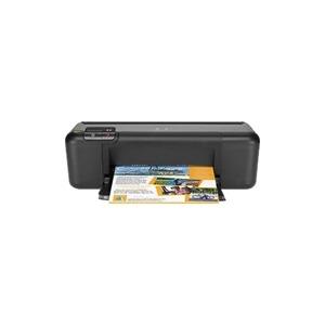 Photo of HP DESKJET D2660 Printer