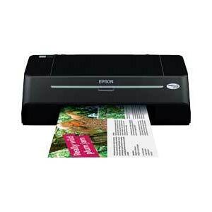 Photo of Epson Stylus S21 Printer