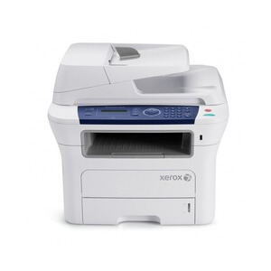 Photo of Xerox Phaser 3210N Printer