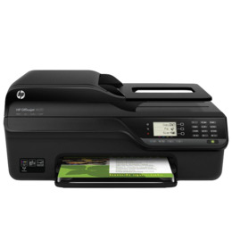 HP Officejet 4620 Reviews