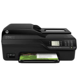 HP Officejet 4620 Reviews