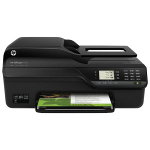 Photo of HP Officejet 4620 Printer