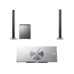 Photo of Samsung HT-ES8200 Home Cinema System