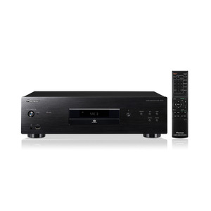 Photo of Pioneer PD10  CD Player